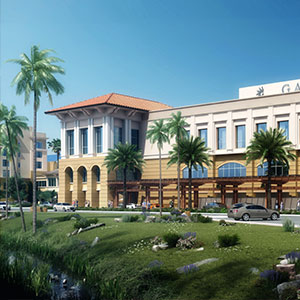 Gaylord Palms Expansion